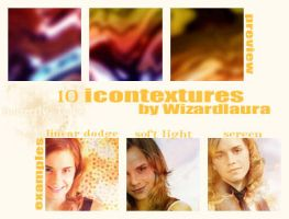 Icon Textures 2 by wizardlaura