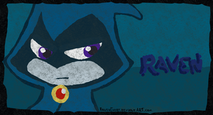 Raven by RavenEvert
