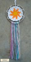 Princess Celestia Dream Catcher by RebelATS