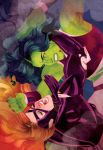She-Hulk Issue #11 by kevinwada