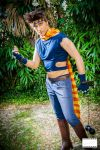 Joseph Joestar, Jojo Bizzarre Adventure by DavidCosplay
