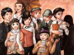 Ouran High School Steampunk by Obi-quiet