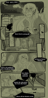 Allens AMOC Comic by FrizzChan
