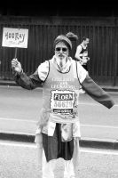LDN Marathon 2009 - Woolwich 4 by Smallio123