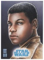 Finn FORCE AWAKENS AP by Erik-Maell