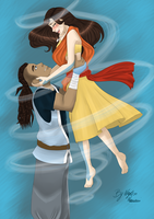 Love in the Air by NeytiriNanami