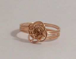 Copper Ring by zaphod-beeblebroxie