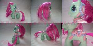 MLP: 3-9 MGR Tassels by KPenDragon