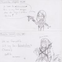Assassins Creed 30 Day Challenge- Day 6 and 7 by Miss-Minimeal