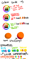 color guide?? maybe by punpatrol