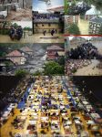 Severe Floods in Serbia, Bosnia and Croatia! by nina-Y