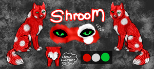 Shroom 2013 reference by Tontora