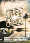 Sunset Passion Vol. 2 Flyer/Poster by Giunina