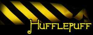 Hufflepuff Banner by snarfywarning