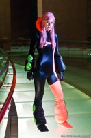 E7: The End is Near by zhellyzee