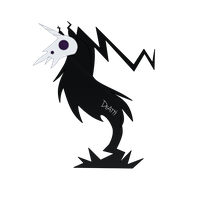Lord Death by reallysandypony