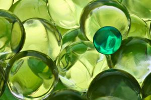 Water Marbles by knold