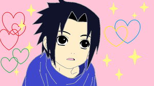 Sasuke found the Second Star to the Right by RomanoLoves-Italy3