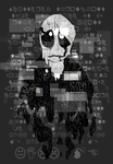 Gaster by DaPuddingz