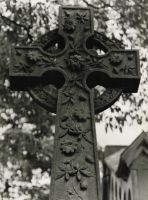 Celtic Cross by mephistoagency