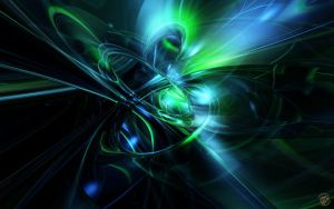Glassy 2 - Wide by Ingostan
