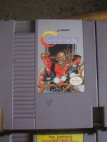 NES Contra by 00Snake