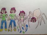 HALLOWEEN '14 - Meg TF Spid-wait...what is THIS? by TheDarkNeon