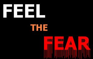 Feel The Fear by AirSharkSquad