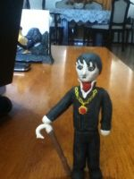 Barnabas Collins by Marilovett