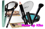 Png Kiko Make up  Set1 by JEricaM