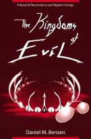 The Kingdoms of Evil cover by bensen-daniel