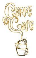 Carpe Cafe-2 by SimpleSimonDesign