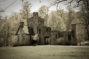 Squires Castle 1 by XeoPhoto