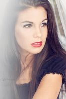 Vanessa VII by LJS-Photo