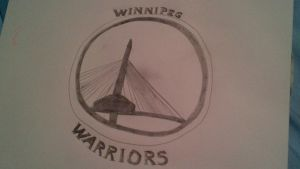 Winnipeg Warriors by uwpg2012