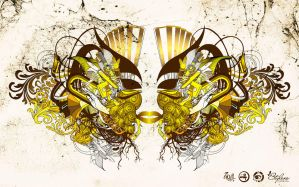 Mask_luxury by waver-h