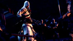 Notoriety ::Assassin's Creed 2:: by guywiththesuitcase