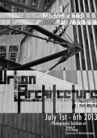 Urban Architecture by DanB-Graphic-and-Web