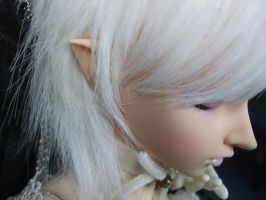 soft lady by child-of-aros