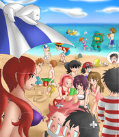 Summer 2011 by Hey-its-Jess