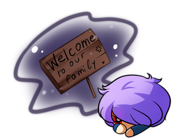 Welcome Baba by ITBluebeadTI