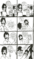 PZ Comic 1 - Jeff the Conspirator by wolvesstar97