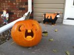 Happy Halloween!!!!!! by gleaming4shadows