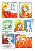 Sailor Moon: Evolution Act 1, page 4 by LordMars