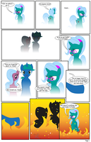 The Greatest Gift: Lulamoon Sonata-Page 1 by Dekomaru