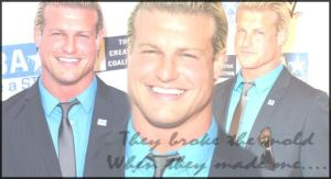 Dolph Ziggler Banner by TheSoulOfTheSouless