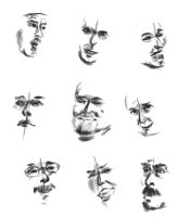 Headsketches204 by Quad0