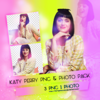 Katy Perry PNG Pack - 01 by thirteenlovato