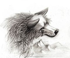 Traditional art 3 by odablood