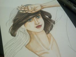 drawing by 5angel5